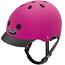 Nutcase Street Helmet Fuchsia Matte